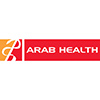 Arab Health Messe Logo